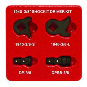 LT1940-3/8 Kentucky Kicker Shockit Driver Kit