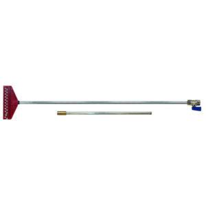 LT886 Radiator Rocket